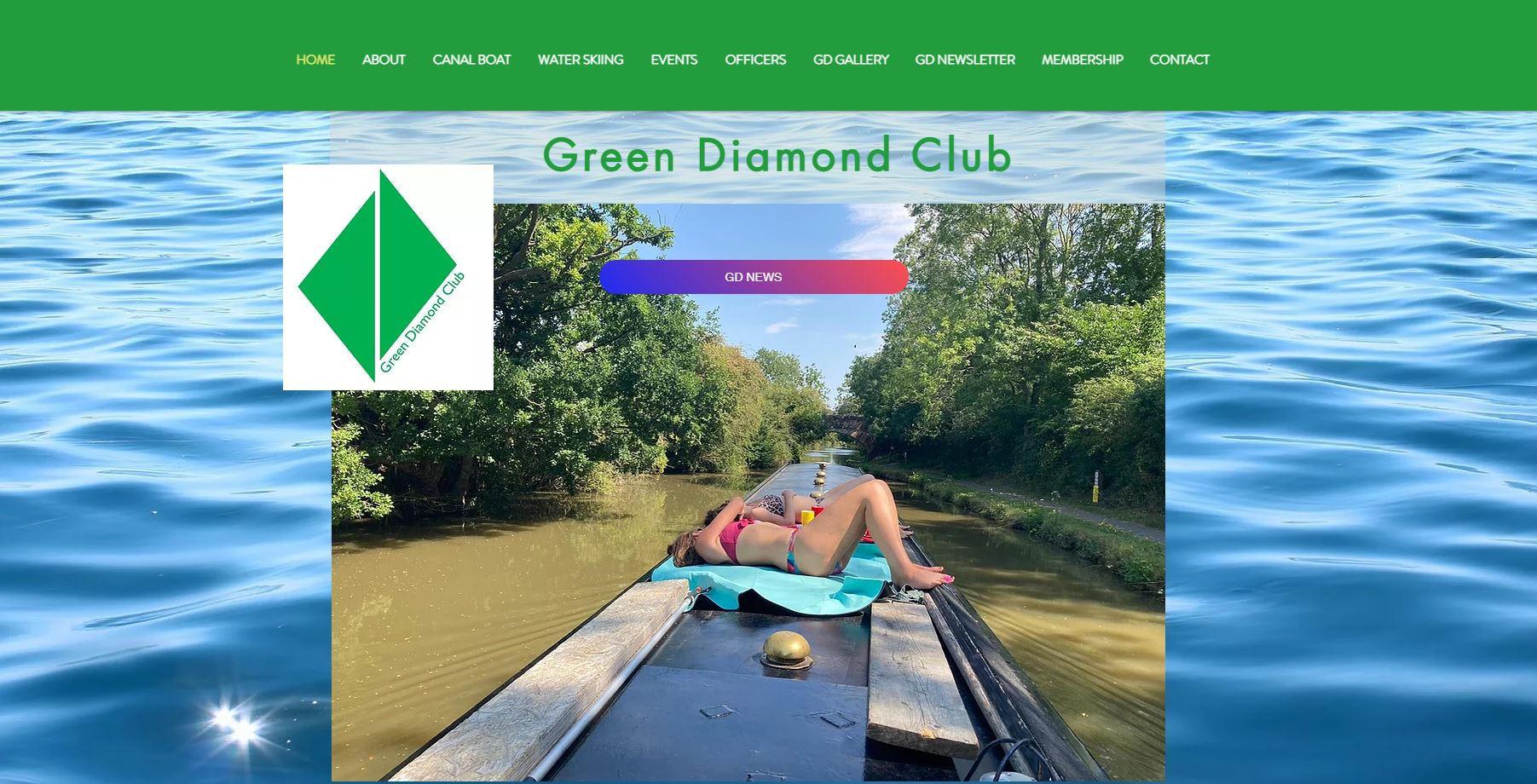 Green Diamond Club
