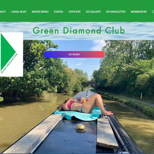 Green Diamond Club