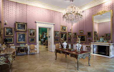 Wallace Collection . London