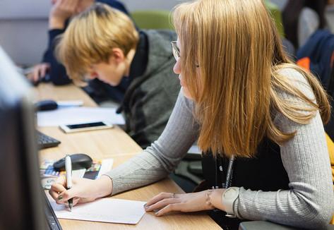 Lancaster University Business School
