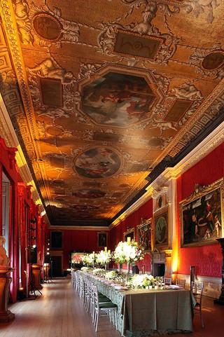 Kings Apartment, Kensington Palace