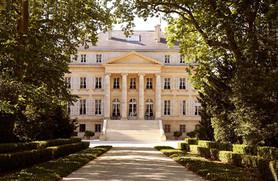Chateau Margaux . France