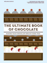 The Ultimatate Book of Chocolate