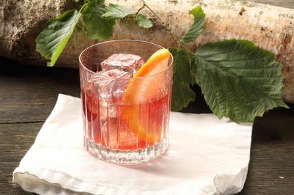 Negrino cocktail