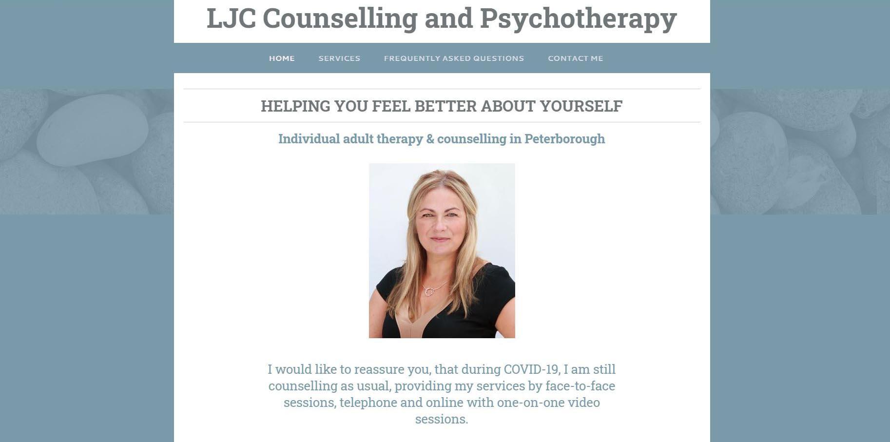 LJC Counselling