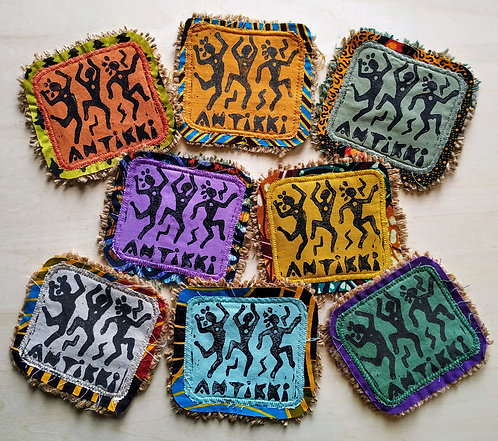 Antikki Dancing Patch