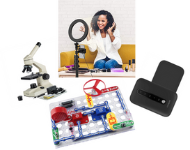 Check out what's new in our Library of Things!