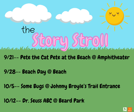 Story Stroll