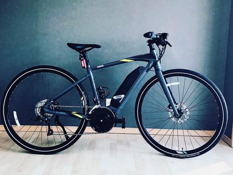 スポーツE-Bike(YPJ-EC)