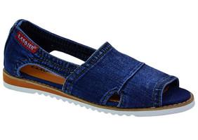 sandały-jeans