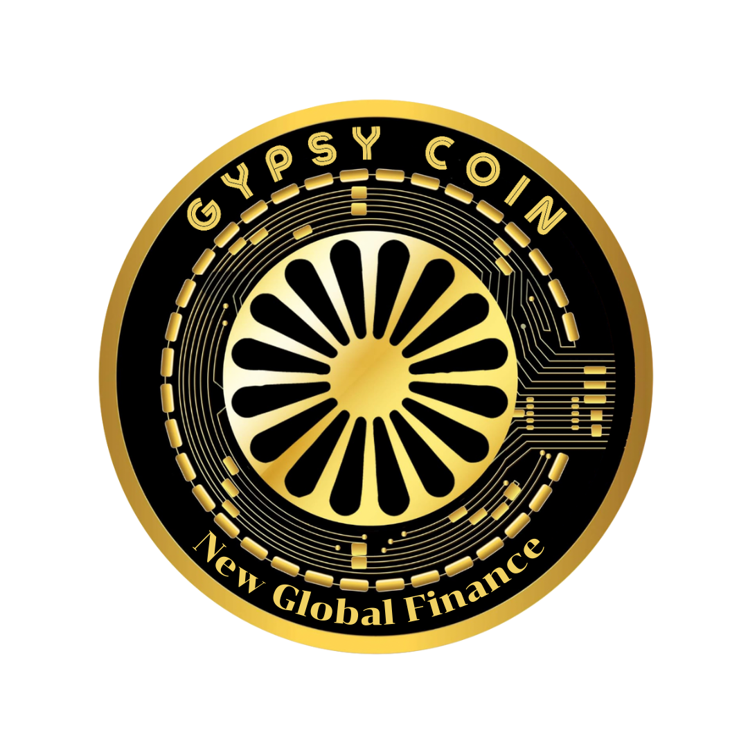 Gypsycoin Crypto