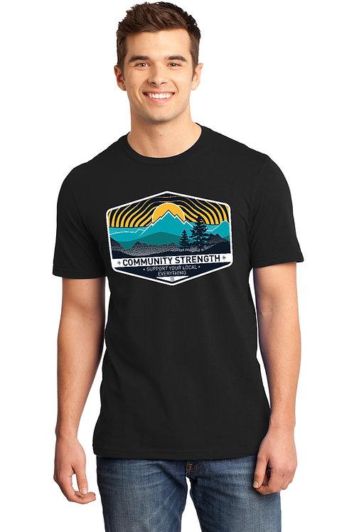 Community Strength - Unisex Shirt