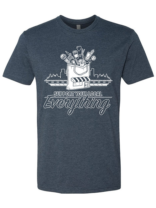 Support Your Local Everything - Unisex Shirt