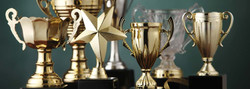 Custom Trophies and Awards