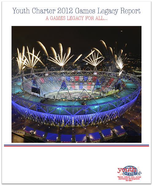 YC 2012 Games Legacy Report (2014)
