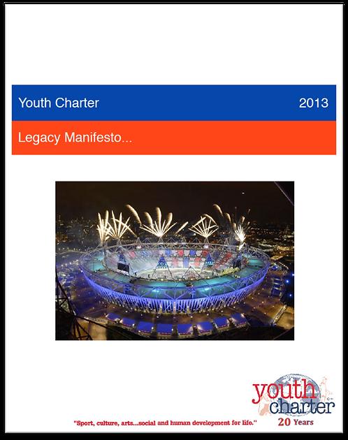 YC 2013 Legacy Manifesto (2013)