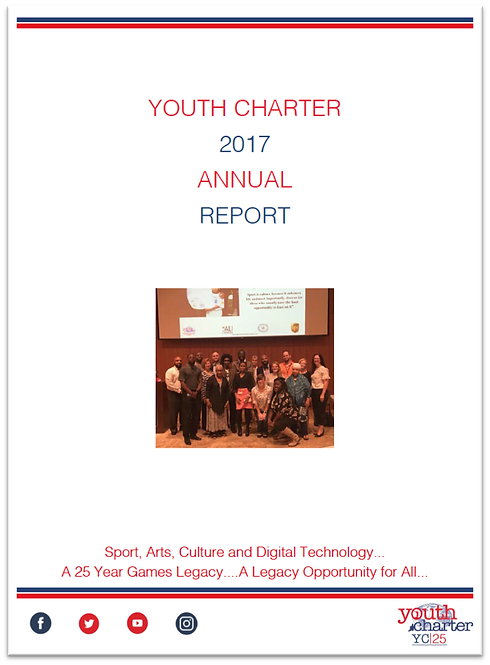 YC 2017 Annual Report (2018)