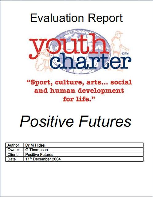 YC SCLP Positive Futures Report