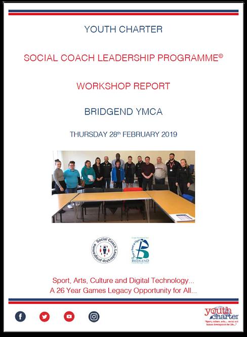 YC Bridgend SCLP Workshop Report (2019)