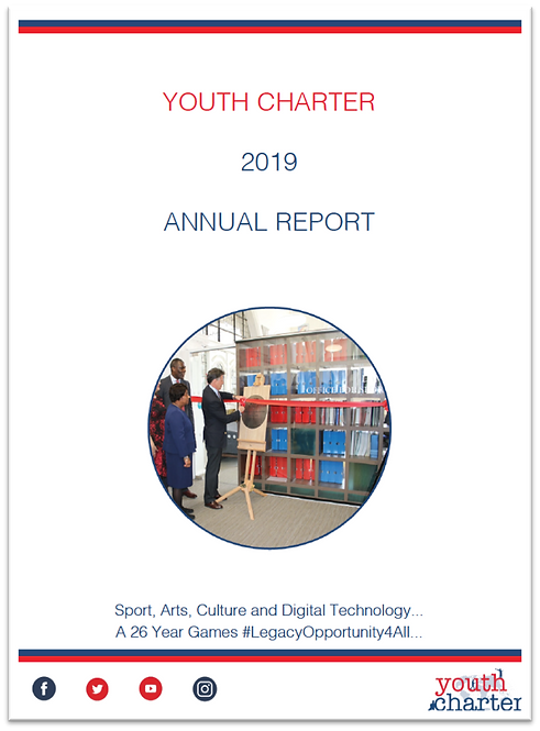 YC 2019 Annual Report (2020)