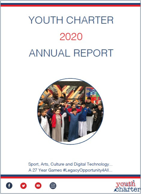YC 2020 Annual Report (2021)