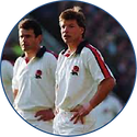 Youth Charter Ambassador - Rob Andrew MBE England Rugby