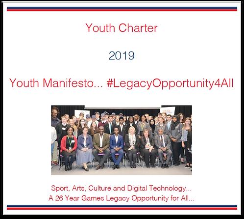 YC 2019 Youth Manifesto (2019)
