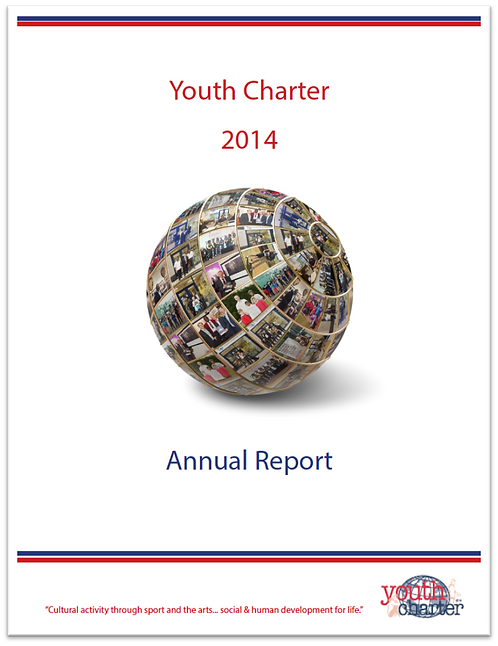 YC 2014 Annual Report (2015)