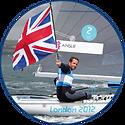 Youth Charter Ambassador - Ben Ainslie Team GB Olympian