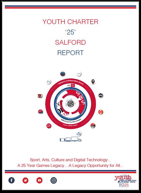 YC '25' Salford Report (2018)