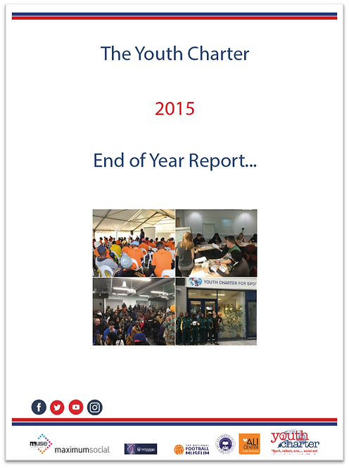 YC 2015 Annual Report (2016)