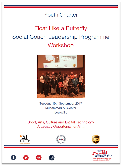 YC FLAB SCLP Louisville Workshop (2017)