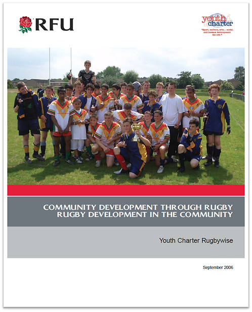 YC '12' Rugbywise Report (2006)