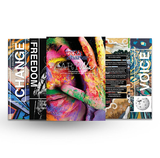 Artwise Interactive Education Pack
