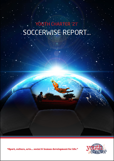 Youth Charter'21' Soccerwise Report (2014)