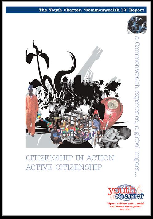 YC '12' Commonwealth Report (2006)