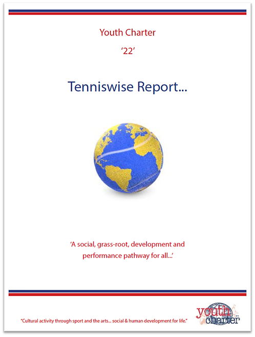 YC '22' Tenniswise Report (2015)