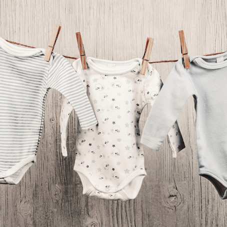 TCY GUIDE: Baby Gear You Actually Need