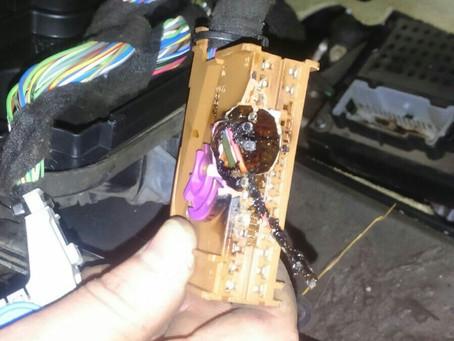 Головоломка для электрика.