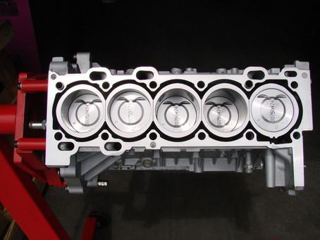 Мотор Volvo/Ford T5 Стал лучшим среди многих!