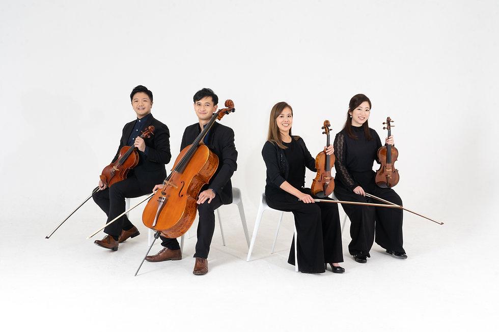 Romer String Quartet 03_credit to Isaac