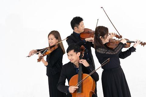 Romer String Quartet 04_credit to Isaac