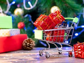 Prepare seu varejo pra o Natal