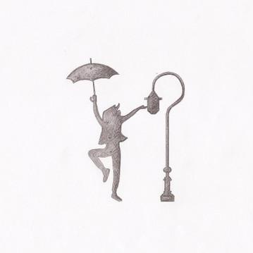 fille-au-parapluie
