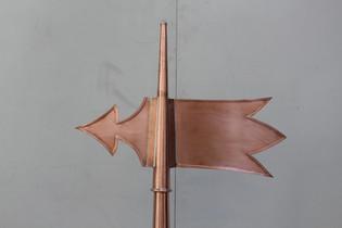Girouette flèche