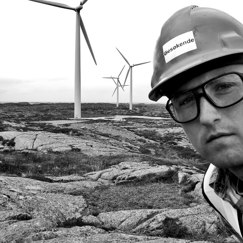 Co-founded student group to build wind turbines.