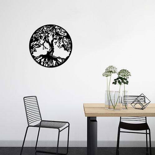 Tree - Black