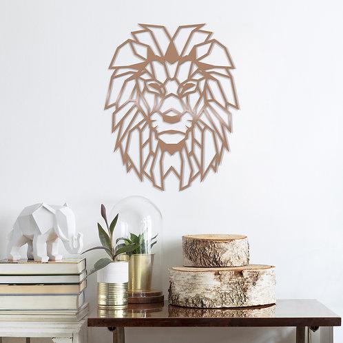 Lion - Copper