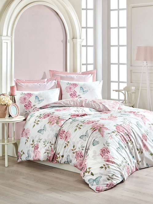 Rosella - Pink