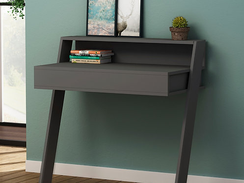 Cowork Working Table - Anthracite
